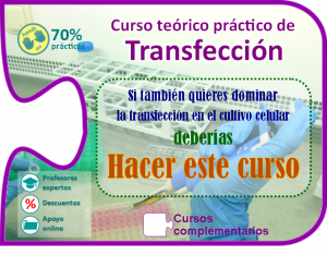 Curso práctico de Transfección en Cultivo Celular On Science 2016