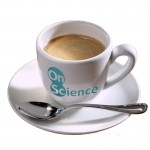Cursos On Science 2016 coffee
