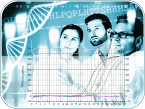 CURSO PRACTICO COMBINADO PRESENCIAL ONLINE PCR A TIEMPO REAL